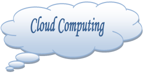 Cloud Computing Header